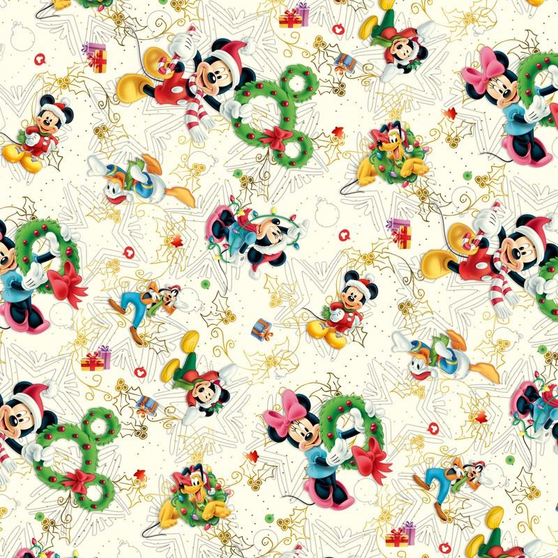 Auguri Di Natale Disney.Disney I Migliori Auguri