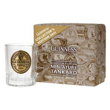 Mini boccali collezione - Guinness