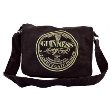 Postina logo - Guinness