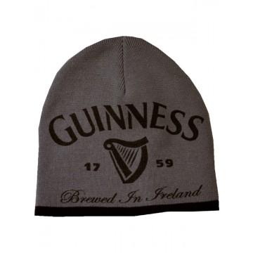 Berretto grigio - Guinness