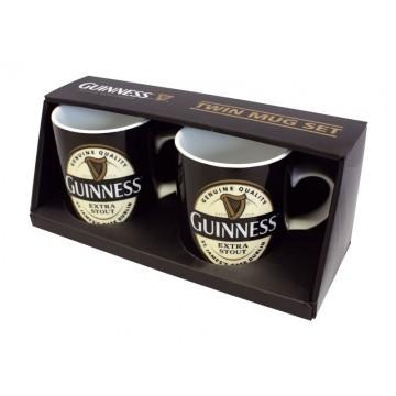 Tazzine caffè - Guinness