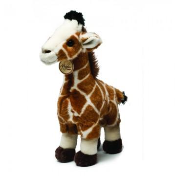 Peluches Miyoni giraffe cm 28