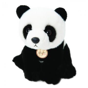 Peluche Miyoni Panda cm 19
