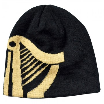 Cappello Arpa Gold Guinness