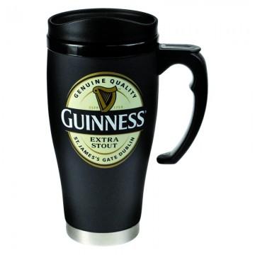 Thermo mug Guinness
