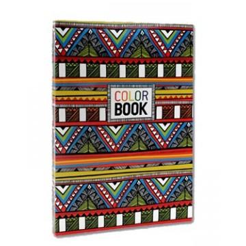 COLOR BOOK A5 MAKENOTES