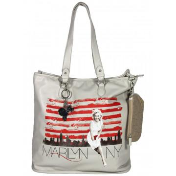 Maxi bag Marilyn - New York