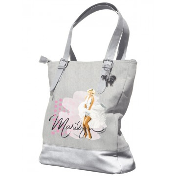 Shopping bag Marilyn - Pretty