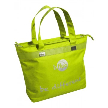 Trendy bag BFluo - Verde