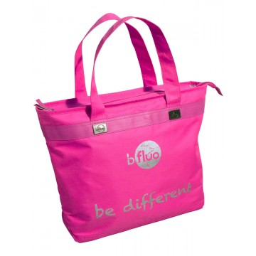 Trendy bag BFluo - Fucsia