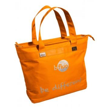 Trendy bag BFluo - Orange