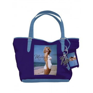 Trendy bag Marilyn - Holiday