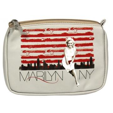 Pochette Marilyn - New York