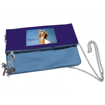 Borsa pochette Marilyn - Holiday