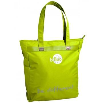 Beach bag BFluo - Verde