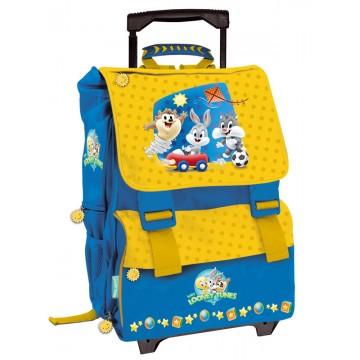 Zaino Trolley Baby Looney Tunes Gioco&Sport
