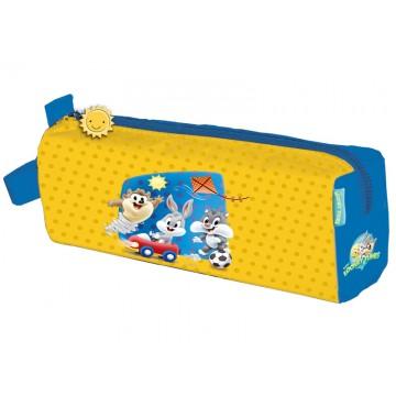 Astuccio bauletto Baby Looney Tunes Gioco&Sport
