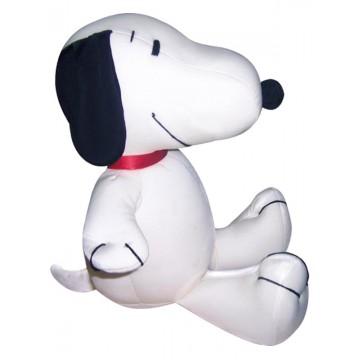 Pupazzo antistress Snoopy - 15 cm
