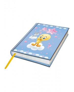 http://www.imiglioriauguri.it/816-thickbox_atch/diario-baby-looney-tunes---little-star-.jpg