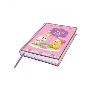 Diario Baby Looney Tunes - Sweet Life