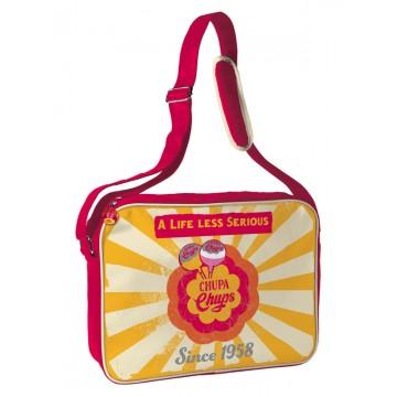 Messenger Bag Vintage - Chupa Chups