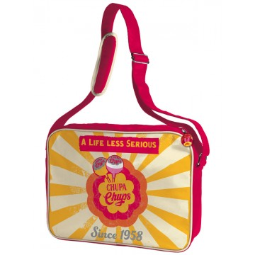 Hand bag Vintage - Chupa Chups