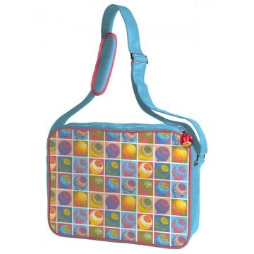 Hand bag Art - Chupa Chups